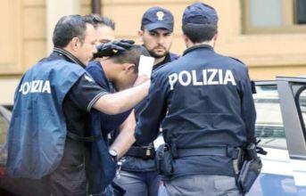 Napoli, arrestato un 30enne rumeno destinatario di estradizione per furto