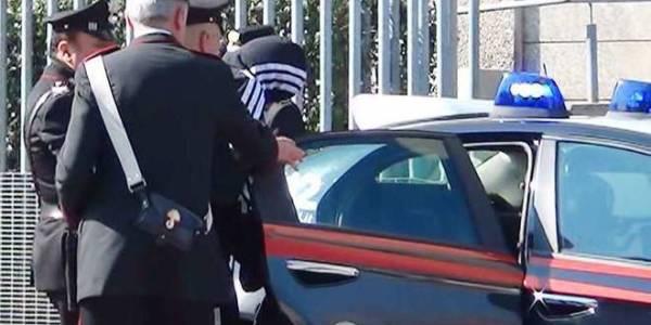 Ruba occhiali al Centro Commerciale Quarto Nuovo, arrestato un georgiano