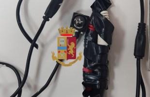 Pozzuoli, denunciato sorvegliato speciale: in casa aveva un sofisticato sistema di telecamere collegato alla Tv