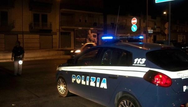Pianura, arrestato un pusher 24enne  e denunciato l'acquirente