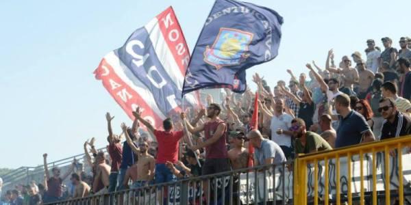 Blitz del Quartograd in casa del Ponticelli sconfitto per 3-2