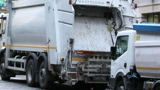 Pozzuoli, problemi nella raccolta rifiuti: possibili criticità nei prossimi giorni