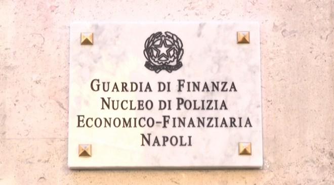 Napoli, maxi frode fiscale nel commercio del pellet: operazione delle Fiamme Gialle