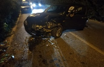 Pozzuoli, incidente in via Pisani, paura e feriti|Gallery