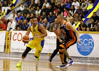 Basket, seconda in casa per la Bava Virtus Pozzuoli: importante vincere per riprendere il cammino