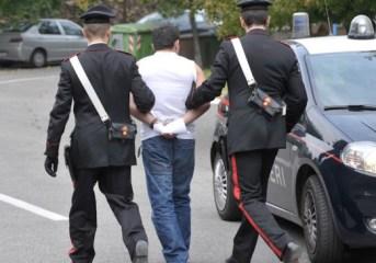 Monteruscello, giovane arrestato per due volte per evasione nella stessa giornata