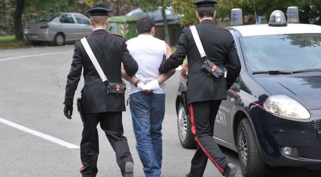 QUARTO/ Arrestato un 56enne quartese per furto, truffa e ricettazione