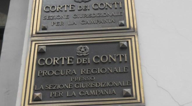 QUARTO/ Mancata relazione di fine mandato, la Corte dei Conti sanziona il comune