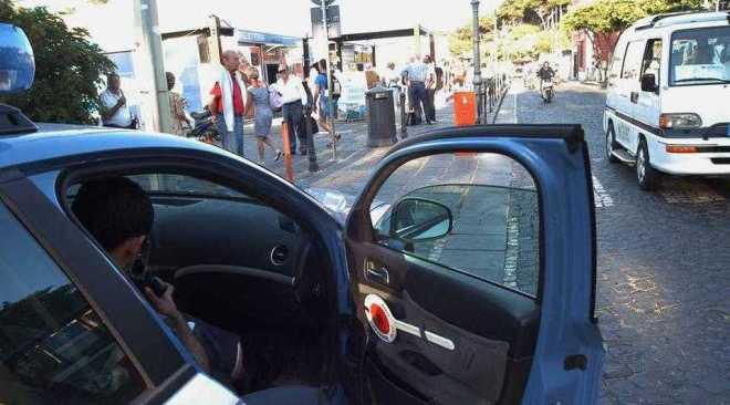 Scontri tra tifosi, arrestati 5 supporters del Quartograd nel dopo gara a Ischia