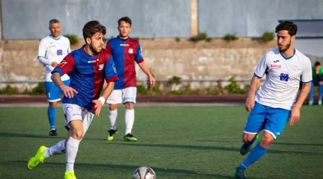 CALCIO/ Quartograd sconfitto in casa dal Procida per 2-1