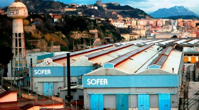 """POZZUOLI/ Appello per l'area ex Sofer: """"Bonifica per la zona cardine della città"""""""