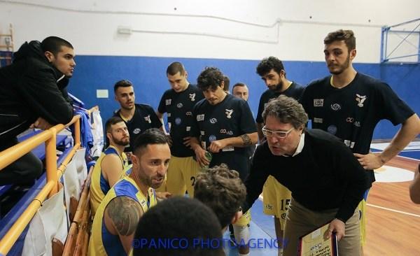 BASKET/ Virtus, spareggio salvezza a Palermo: DIRETTA su Campi Flegrei News