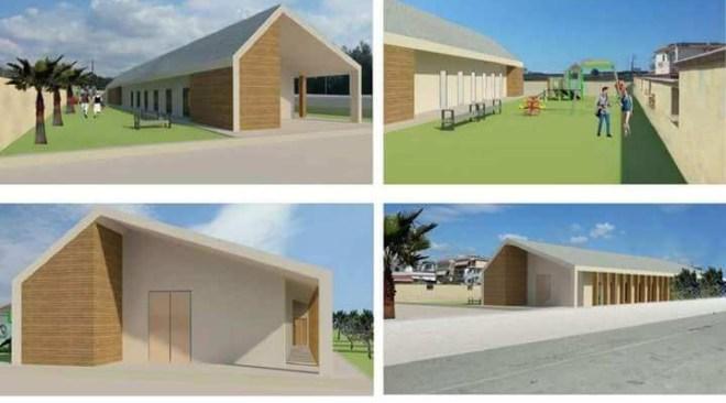 POZZUOLI/ Approvato il progetto per la nuova chiesa a Licola Mare