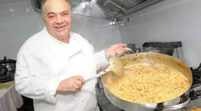 Deceduto lo chef Ludovico, Pozzuoli perde un pezzo della sua storia culinaria