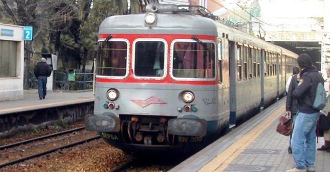 Cumana, Circumflegrea e Metro, più corse domani sera dopo Napoli-Juventus