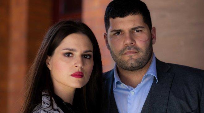 """Due bambini di Bacoli nella serie """"Gomorra 4"""", interpretano il figlio di Azzurra e Pietro Savastano"""