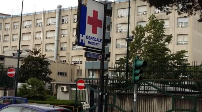 POZZUOLI/ Ritrovato Rosario Carannante all'ospedale di Aversa, era scomparso il 24 marzo scorso
