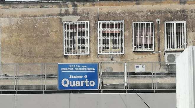 QUARTO/ Presentata mozione per abbassare il costo del biglietto della Circumflegrea