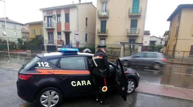 QUARTO/ Viola l'obbligo di soggiorno, arrestato affiliato al clan Contini-Licciardi|IL NOME