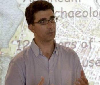 E' l'archeologo Fabio Pagano il nuovo direttore del Parco Archeologico dei Campi Flegrei