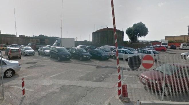 POZZUOLI/ Lunedì chiuso il parcheggio di via Fasano per il restyling della segnaletica