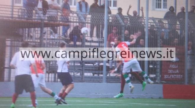 CALCIO/ La Puteolana 1902 perde 1-0 col Faiano e retrocede in Promozione