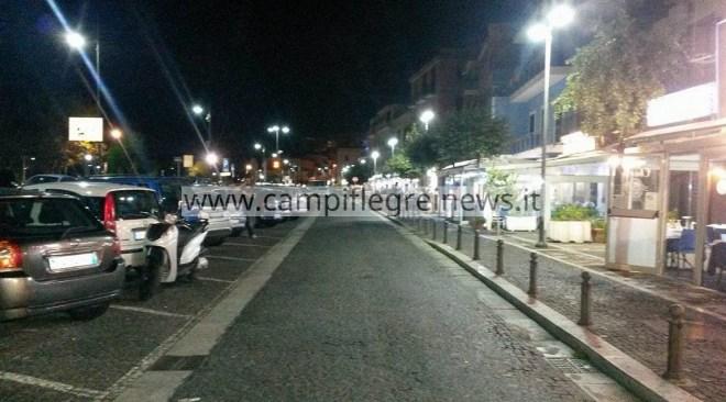 POZZUOLI/ Furto ad un auto a via Napoli, arrestato un 34enne