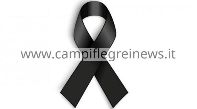 Campi Flegrei News in lutto per la perdita della cara madre del nostro fotografo Gino Conte