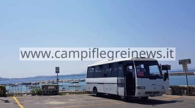 MONTE DI PROCIDA/ Attivata per fine giugno la navetta per il porto di Acquamorta