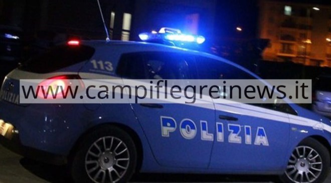Pusher colto in flagrante con 30 grammi hashish, arrestato