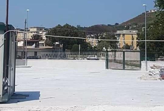 POZZUOLI/ Il centro raccolta rifiuti di Toiano resta chiuso per un mese