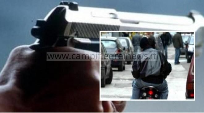 POZZUOLI/ Minaccia con la pistola un uomo, eludendo la sorveglianza speciale: arrestato un 32enne