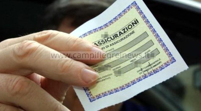 """POZZUOLI/ Assicurazioni """"false"""" online: denunciato un 25enne puteolano"""