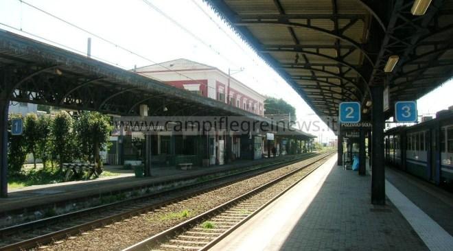 POZZUOLI/ Stop alla Metropolitana nel week end, treni fermeranno a Campi Flegrei
