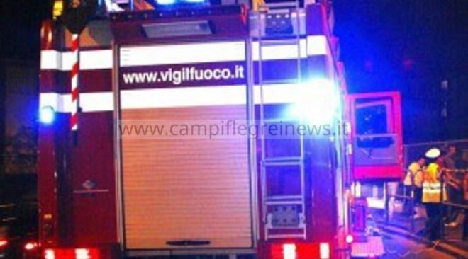 ULTIMORA/ Monte di Procida, frana costone su un fabbricato: evacuate tre famiglie