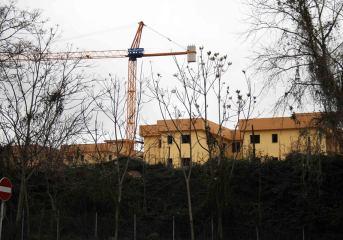 MONTERUSCIELLO/ Ripartiti i lavori per gli 80 alloggi popolari