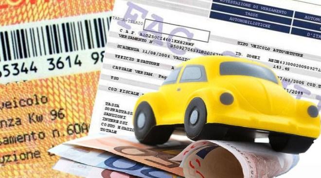 CAMPANIA/ Novità bollo auto, riduzione del 10% per chi richiede la domiciliazione bancaria