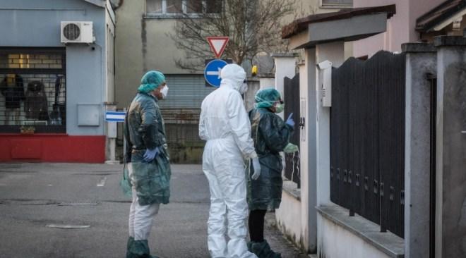 ULTIMORA/ Coronavirus, caso sospetto ad Acerra: in isolamento un uomo e 3 medici