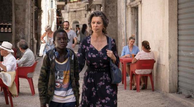 """""""La vita davanti a sé"""", l'ultimo film di Sophia Loren: l'uscita nella seconda parte del 2020"""
