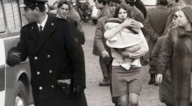 2 marzo 1970, cinquant'anni fa l'evacuazione del Rione Terra: la prima diaspora puteolana