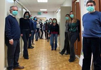 Covid19: parte al Pascale la sperimentazione del Tocilizumab