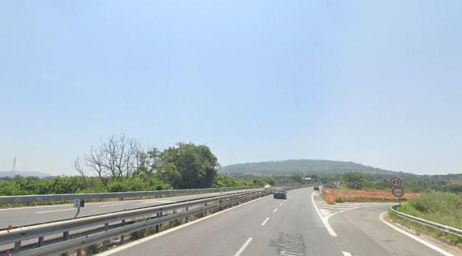 Rampa di via Brancati a Monterusciello, al via i lavori per la riapertura dello svincolo