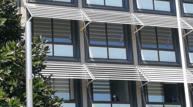 Ospedale di Pozzuoli, 4 nuovi casi positivi tra il personale: effettuati 473 tamponi