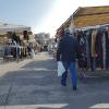 Pozzuoli, sospesi i mercatini