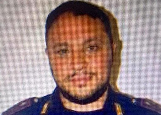 Domani i funerali solenni di Pasquale Apicella, l'agente ucciso lo scorso 27 aprile