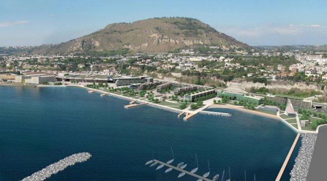 POZZUOLI/ Cittadella del turismo e polo scientifico, accordo tra Comune, Prysmian e Waterfront Spa
