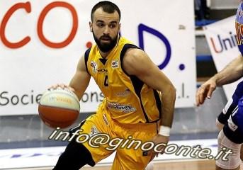 Basket – Virtus Pozzuoli con due bosniaci nel nuovo roster: ci saranno Balic e Mavric