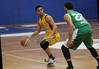 Basket – La Virtus Pozzuoli riconferma Bordi, ma c'è totale incertezza sulla ripresa dei campionati
