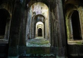 Il Parco archeologico dei Campi Flegrei apre sempre più i suoi confini.