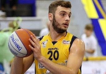 """Basket – Virtus Pozzuoli, Fatih Mehmedoviq si racconta e mette in guardia la Psa: """"troveranno una squadra pronta e preparata a giocare al massimo""""."""